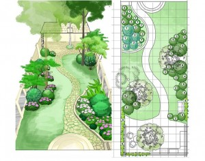 home garden design plan Awesome Excellent Garden Design Plans 23 For Your New Trends With